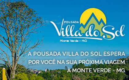 Pousada Villa do Sol